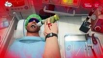 Surgeon Simulator - Teeth Transplant!!!