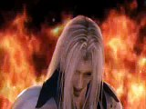 Final Fantasy VII Advent Children -- MV