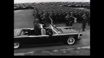 June 5, 1963 - President John F. Kennedy's Remarks to the graduating class at Colorado Springs