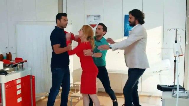 مسلسل حرب الورود - اعلان 1 الحلقة 47 مترجمة للعربية