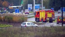Véhicules pompiers Valenciennes (compilation 13/16)