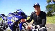 NOVA Yamaha R1 -  T Moto ed 02