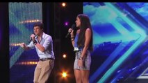 Best 20 X Factor Auditions of All Time HD - video dailymotion