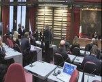 Il Sottosegretario Delrio presenta il suo libro alla Camera
