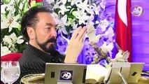 Araf Suresi, 198. Ayetin Tefsiri (İnsan şeklinde şeytanlar insanlara zulmü, ahlaksızlığı öğretiyor - 18 Mayıs 2015 tarihli sohbetten)