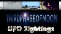 UFO Sightings Bright Glowing UFO over UK! UFO Update Mass UFO Event!