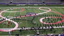 Jefferson Forest High School Marching Cavaliers