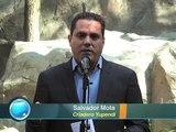 Zoológico de Chapultepec recibe nueve habitante para salvar especie
