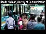 Bus Rapid Transit (BRT) - Trans Dhaka -English Version