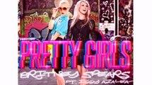 'Pretty Girls' Britney Spears/Iggy Azalea choreogr