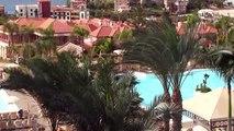 Tenerife, Gran Hotel Costa Adeje, Playa del Duque, Playa Fanabe, Playa de Teresitas