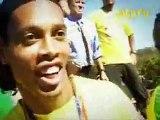 Kaka, Ronaldinho, Ronaldo, Messi, C  Ronaldo, Henry, Robinho, Figo, Zidane