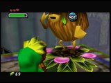 [LGG] The Legend of Zelda Majora's Mask 03 Link,Time Traveling Cat for the XBOX