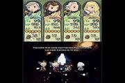 Final Fantasy: The 4 Heroes of Light Final Battle