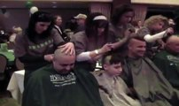 Robbinsville Firefighters Local 3786 2008 St. Baldrick's