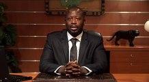Malamine koné,CEO d'AIRNESS,sur la crise malienne.