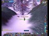 WotLK - Mage PvP Nova Locked