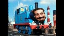 Thomas the Serj Tankian Engine -B .Y. O. T . - System of a Down