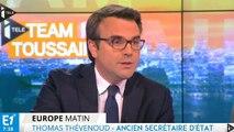 François Hollande parle-t-il d'indignité nationale concernant Thomas Thevenoud ?