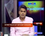 Skymet Vs IMD Monsoon Forecast | Skymet Rules Out Deficient Monsoon