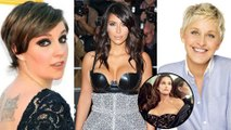 Kim Kardashian, Lady Gaga And Others Support Caitlyn Jenner On Twitter | Vanity Fair Cover