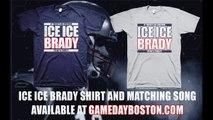 """""""Ice Ice Brady"""" - Ice Ice Baby Parody"""