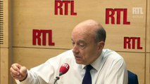 """Alain Juppé à Nicolas Sarkozy : """"Si je suis Balladur, qui est Chirac ?"""""""