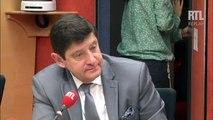 """FIFA : Si Michel Platini se présentait, il aurait """"un très grand soutien"""", estime Michel Kanner"""