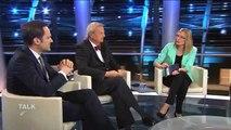 "Highlights ServusTV Talk im Hangar 7 zum Thema: ""Banker, Berater, Betrüger"" vom 11.04.2013"