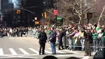 New York Events - St Patricks Day Parade in Manhattan, New York