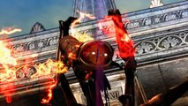 DMC Devil May Cry | The Fight gameplay (2012) Dante is back