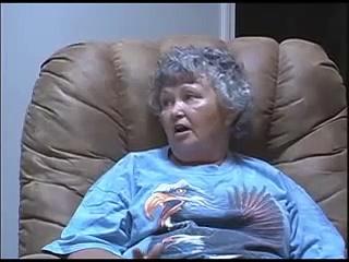 Breast Cancer and Cannabis: Brenda Lamb OH 2008