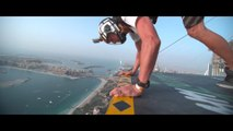 Zapping : le meilleur des sports extrêmes de mai 2015 en vidéo