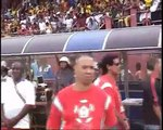 AJAX 1X1 VIDA LOKA - COPA KAISER - 12ª EDIÇÃO - FINAL - 29/11/2009