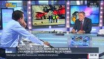 Engie a converti sa centrale à charbon en centrale à gaz: Gérard Mestrallet - 03/06