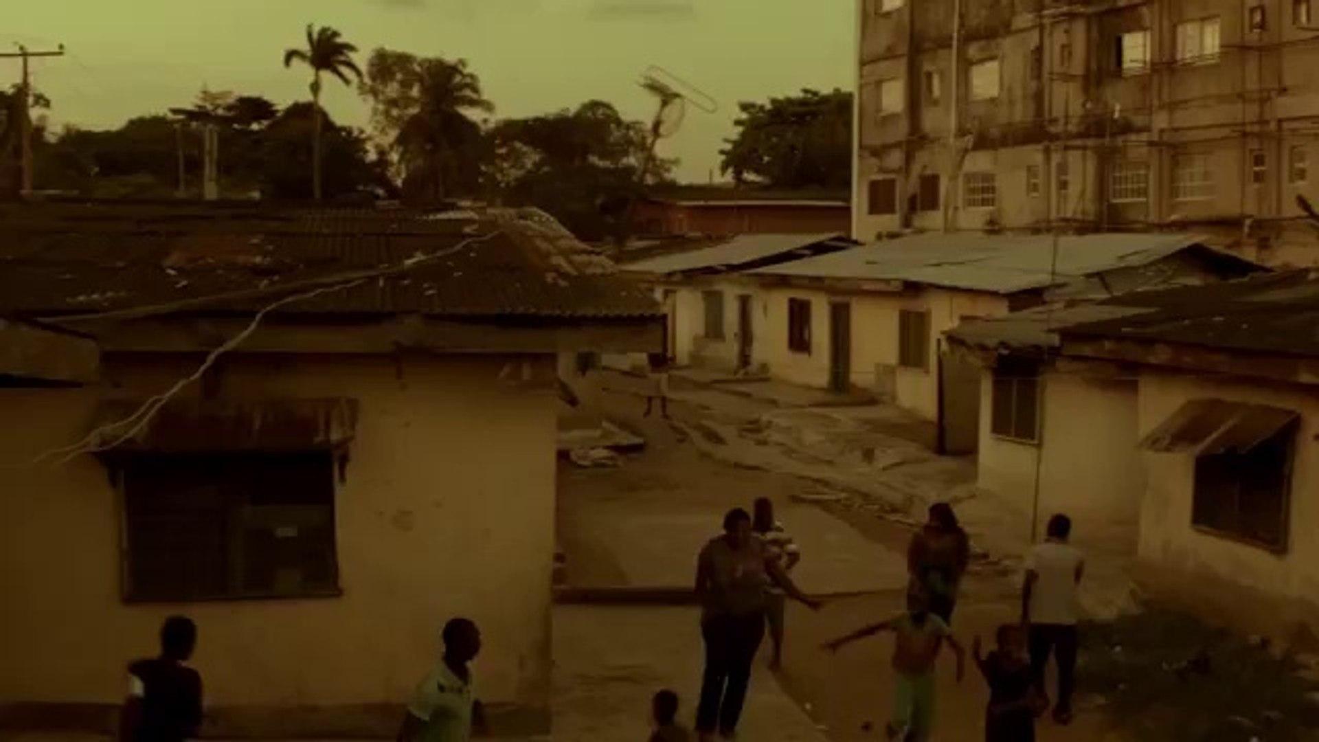 Nollywood Week - « Ojuju »