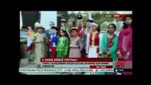 """CNN Turk """"Barış Ekmeği"""" festivalından canlı yayın"""