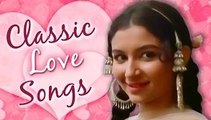 Classic Bollywood Love Songs | Deewana Hua Badal And Other Evergreen Hit Songs