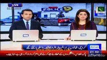 Zardari's Sindh Govt & Karachi Police. ( A New Way to Bring Peace in Karachi)