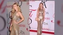Gigi Hadid, Kim Kardashian & Chrissy Teigen se lucen en los CFDA Fashion Awards