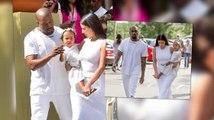 Les tenues assorties les plus adorables de Kim Kardashian et North West