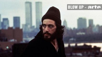 C'est quoi Al Pacino ? - Blow up - ARTE