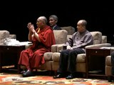 Dalai Lama reaches out to Chinese