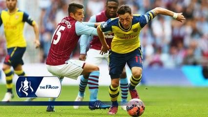 Aston Villa 0-4 Arsenal Tunnelcam | Inside Access