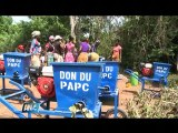 Spécial an 4 du Président ivoirien Alassane Ouattara - Partie 2