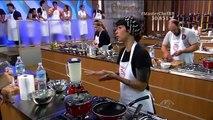 Assistir MASTERCHEF Brasil 2015 [Segunda Temporada] 02-06-2015 Parte 1/4 Episódio 3 Online Completo 02/06/2015 S02E03