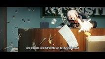 PayDay 2 : Crimewave Edition (XBOXONE) - Des flingues, encore des flingues