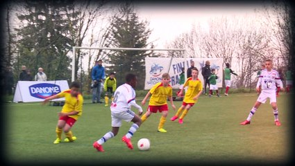 Best of Danone Nations Cup France 2015