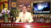 """Gerald Celente - Trends In The News - """"FIFA Steals Millions? Banksters Steal Trillions"""" - (5/28/15)"""
