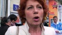 Véronique Genest défend Agnès Soral et compatit sur Twitter !